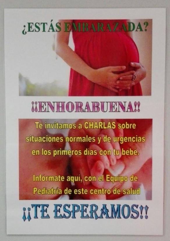 San Adrian_Estas embarazada