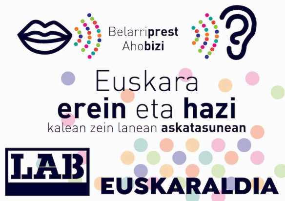 Euskaralida LAB